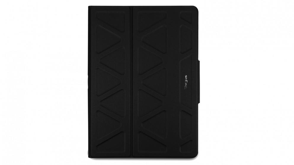 "Targus Pro-Tek 7-8"" Universal Rotating Tablet Case - Black"
