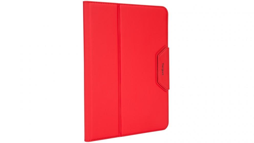 Targus Versavu Classic 10.5-inch iPad Pro Case - Red