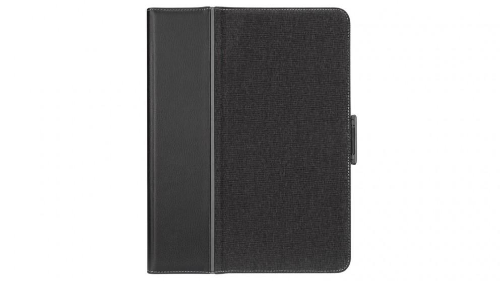 huge selection of ddc84 753e4 Targus VersaVu Signature Case for 11-inch iPad Pro - Black