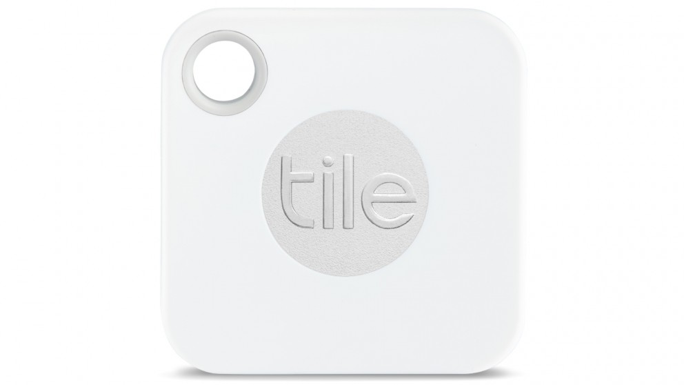Tile Mate Single Pack Bluetooth Tracker with User Replaceable Battery