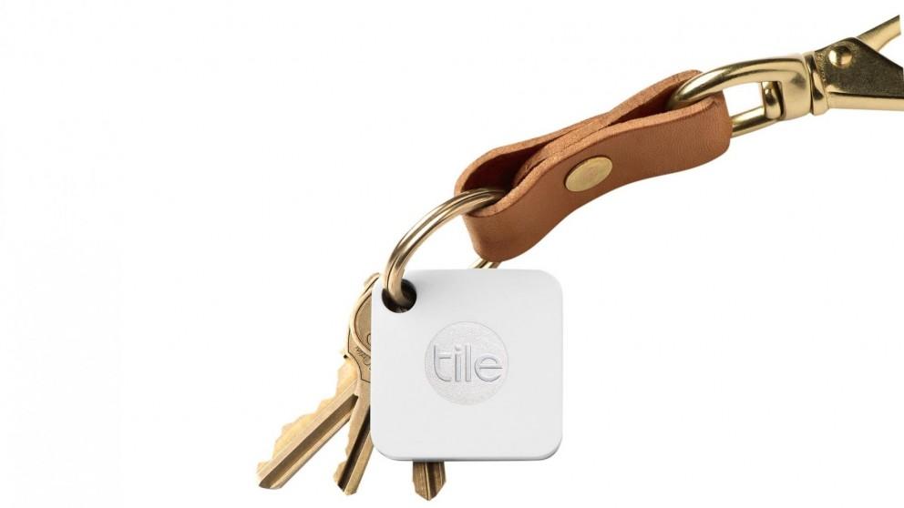 Buy Tile Mate 4 Pack Bluetooth Tracker Harvey Norman Au