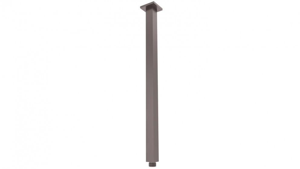 Linsol Tiana 450mm Ceiling Arm - Gunmetal