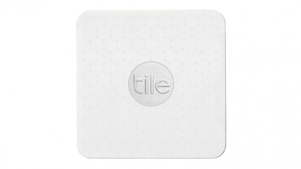 Tile Slim 4-Pack Bluetooth Tracker