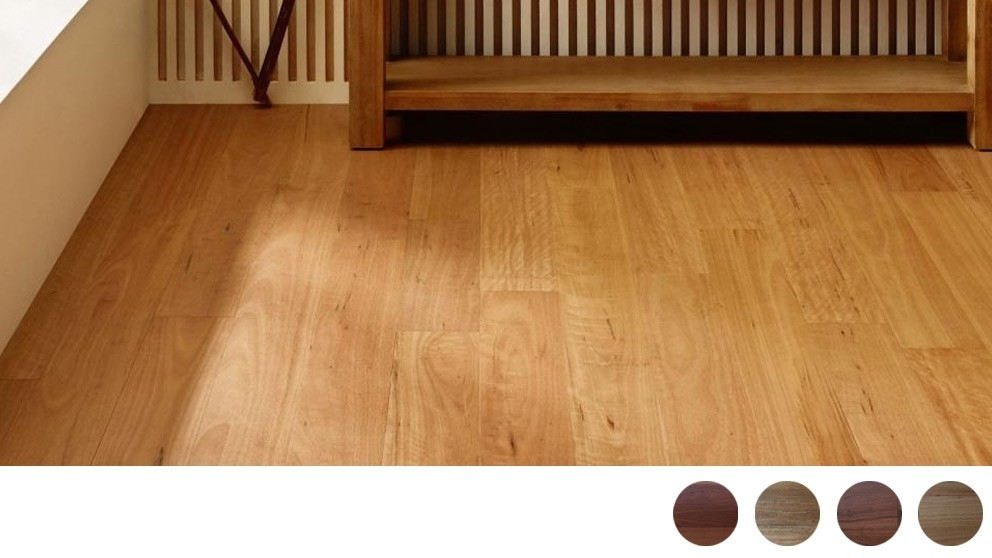 Timbermax TG Matte Timber Flooring
