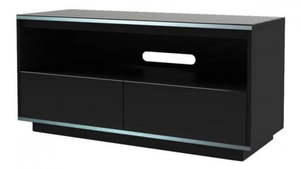 Tauris Titan 1200mm Cabinet - Black