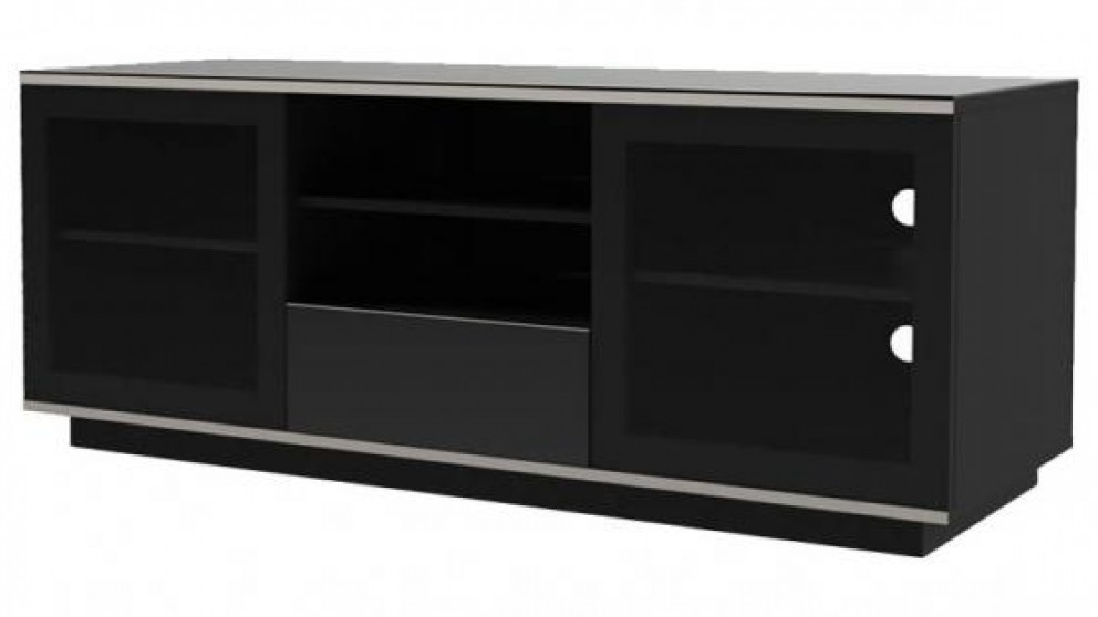 Tauris Titan 1500mm TV Cabinet - Black