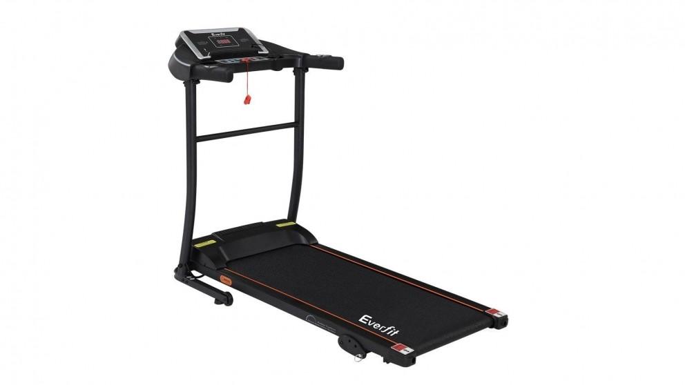 Everfit Electric Treadmill TITAN40-8000 - Black