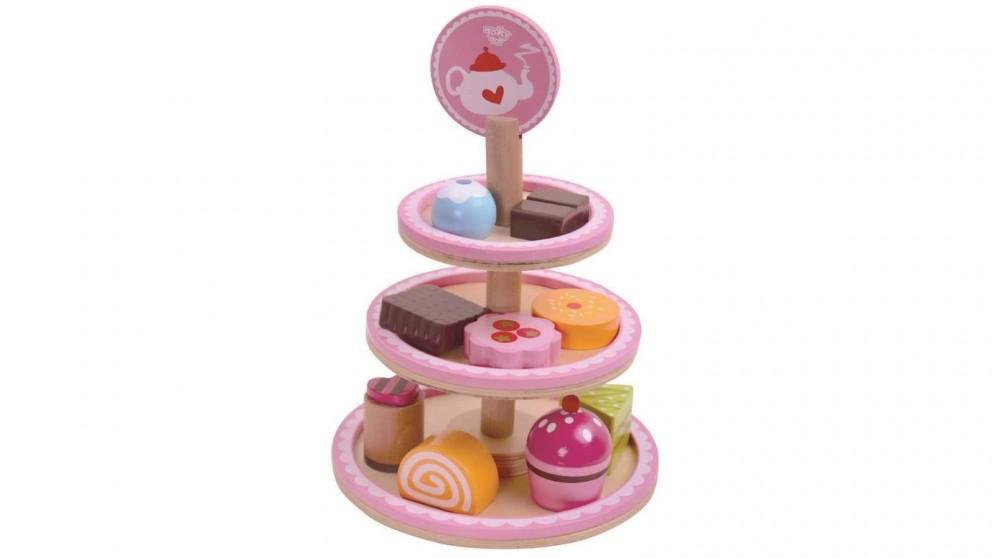 Tooky Dessert Stand  Play Set