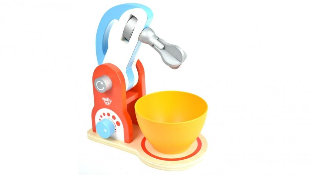 Tooky Toy Mixer