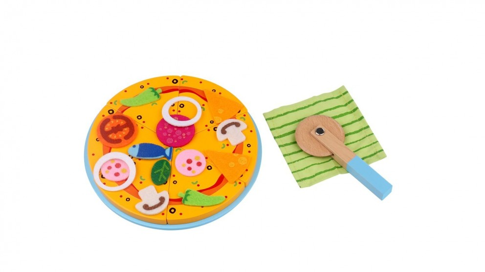 Tooky Toy Pizza