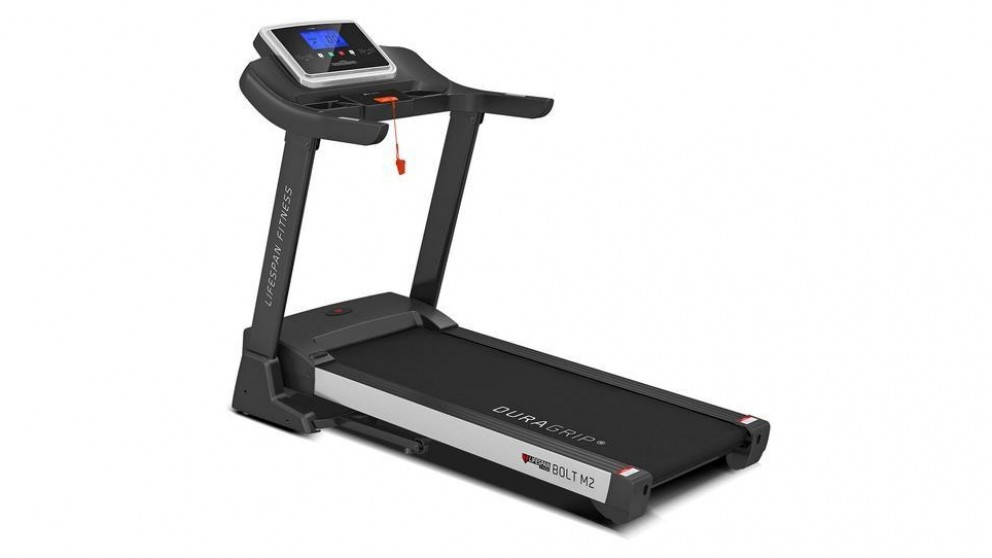 Lifespan Fitness Bolt M1 Treadmill