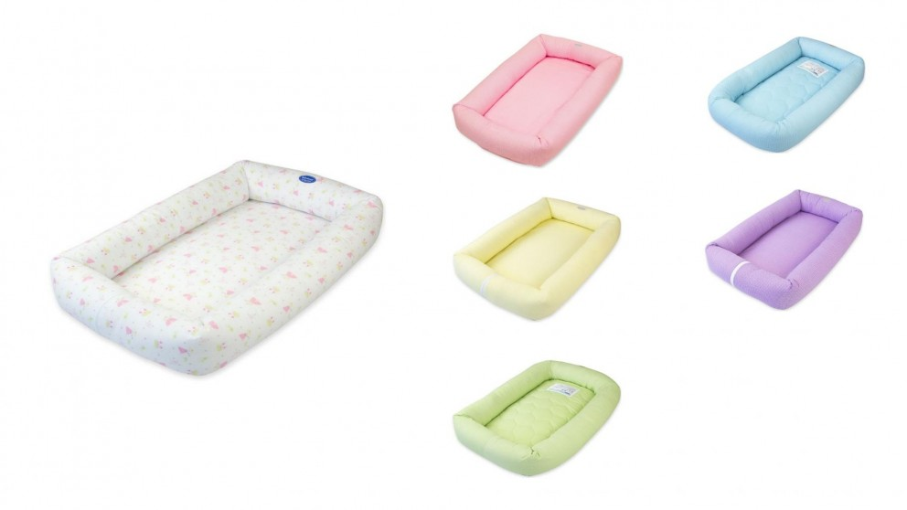 Babyhood Cosy Crib Breathe Eze TM