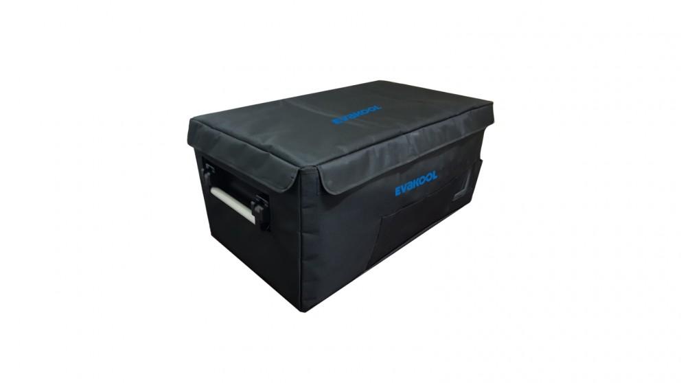 Evakool Travelmate 80L Dual Zone Fridge/Freezer Cover