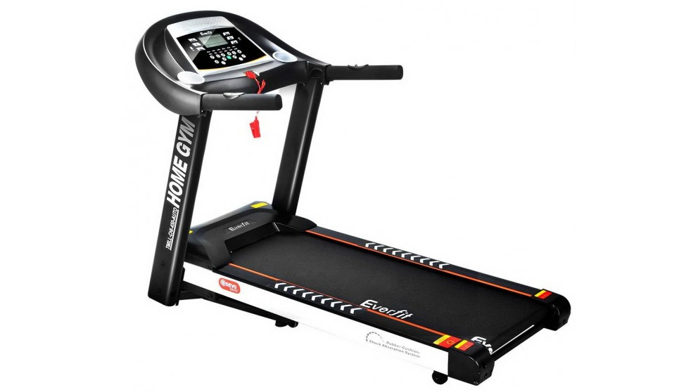 Everfit Electric 18 Speed Treadmill - 45cm Belt