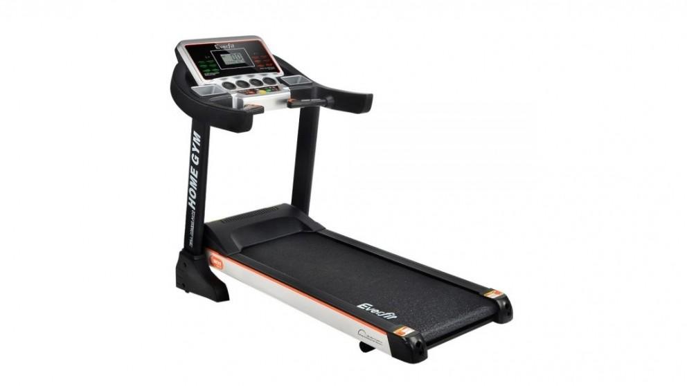 Everfit Electric 18 Speed Treadmill - 45cm Belt