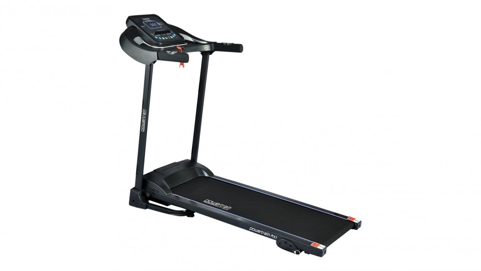 PowerTrain Treadmill MX1 Cardio Running