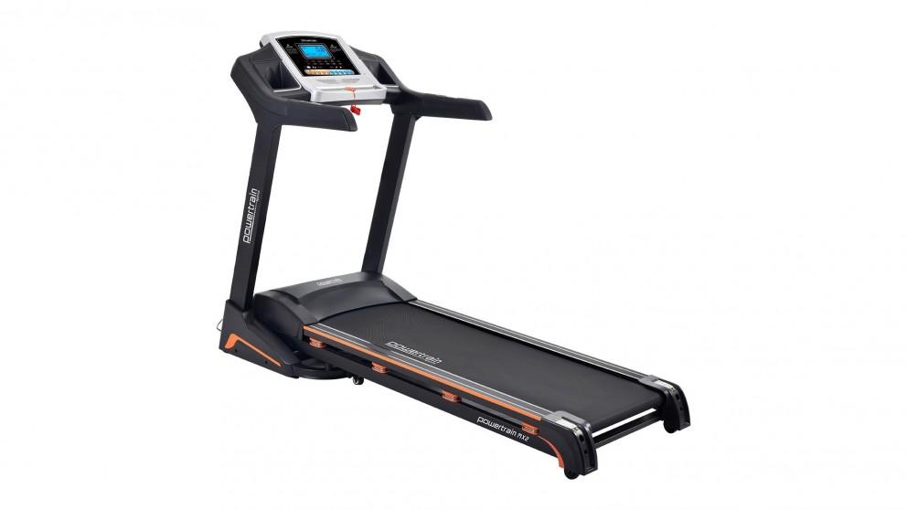 PowerTrain Treadmill MX2 Cardio Running