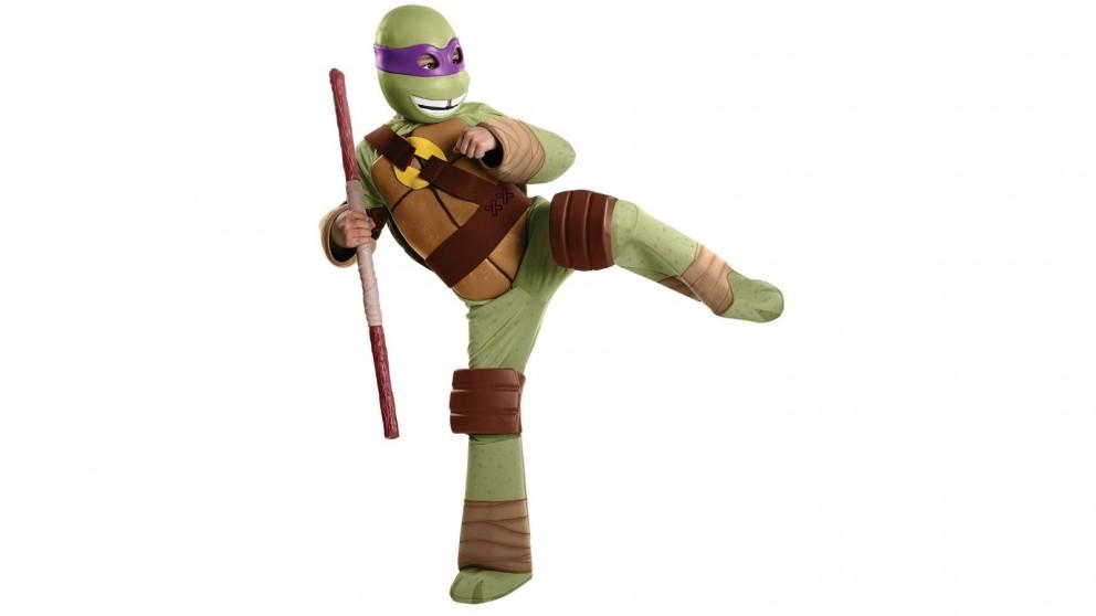 TMNT Donatello Deluxe Costume