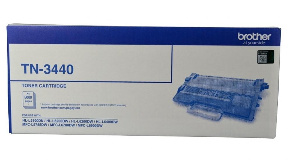 Brother TN-3440 Toner Cartridge