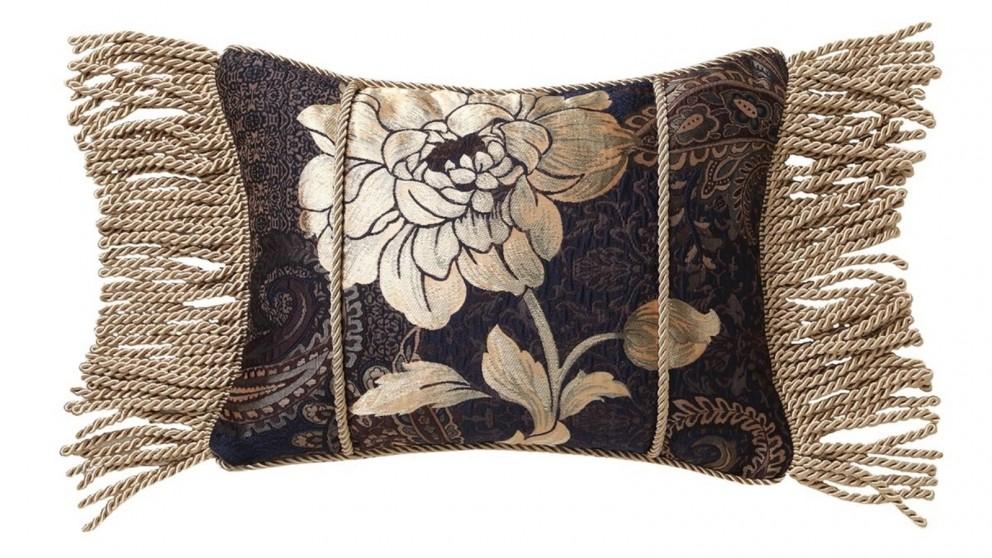 Torelli Navy Brunch Cushion