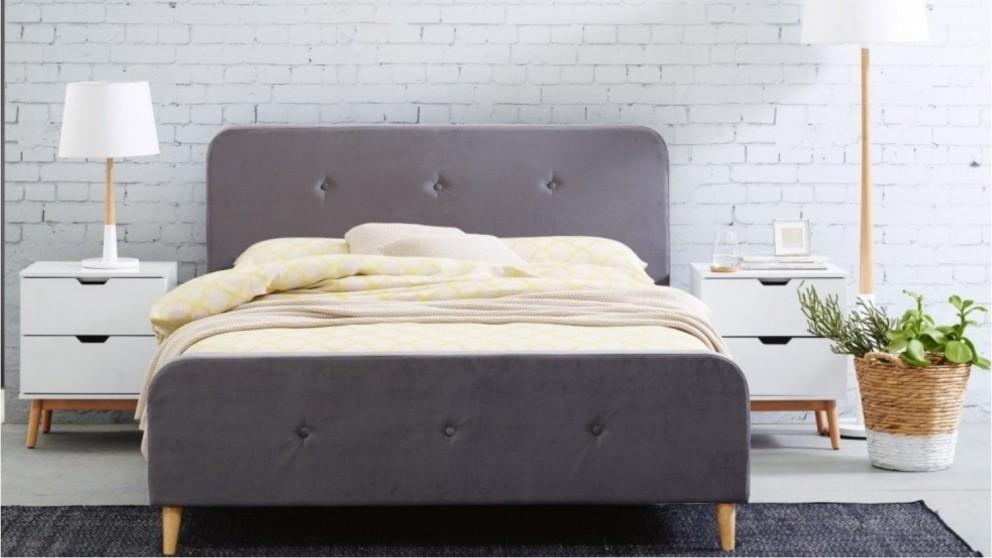 Toledo Bed