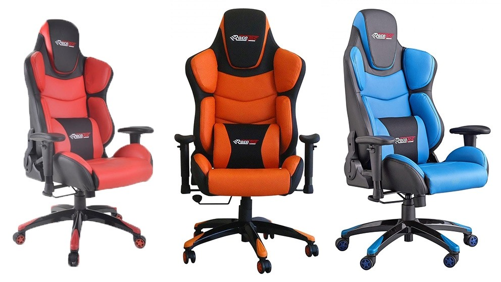 Torino Race Tec Gaming Chair