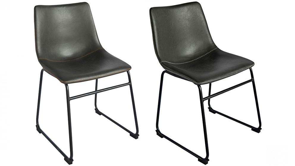 Torque Dining Chair