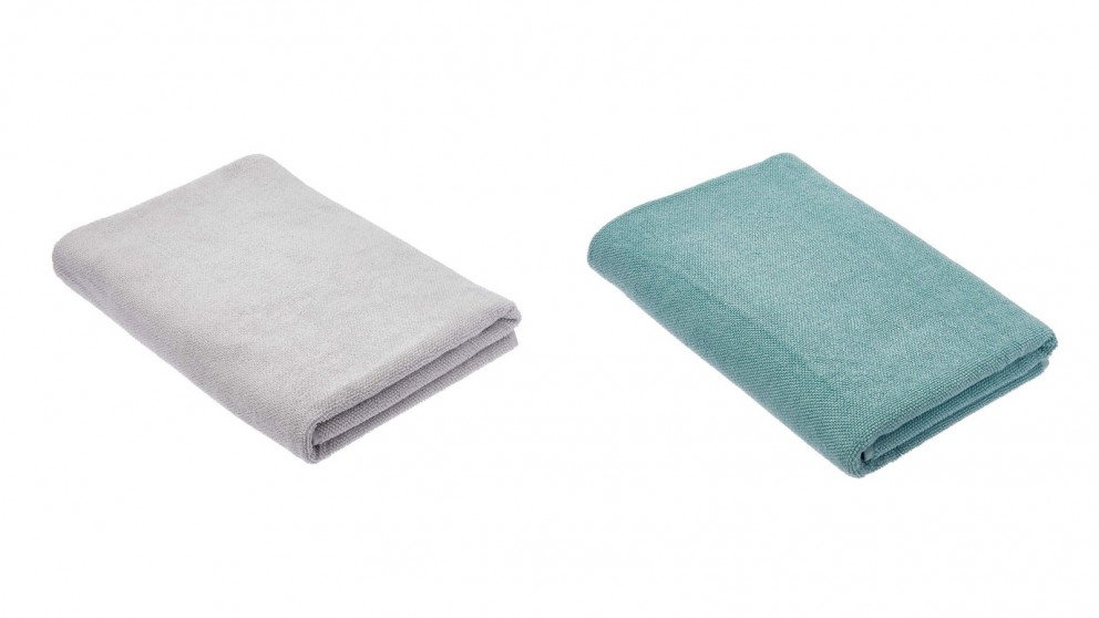 Sheridan Cotton Twist Queen Towel