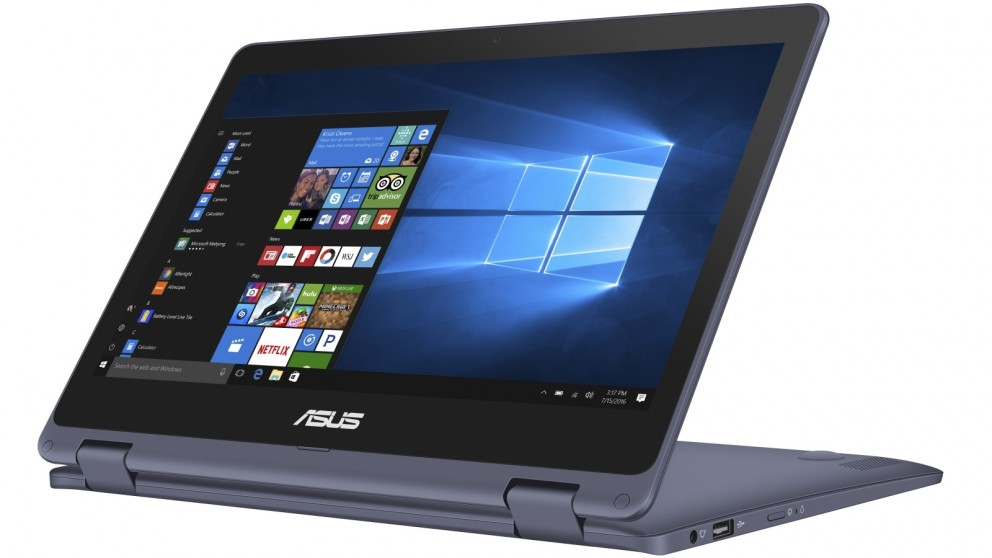 Asus TP202NA-EH012T 11.6-inch 2-in-1 Laptop