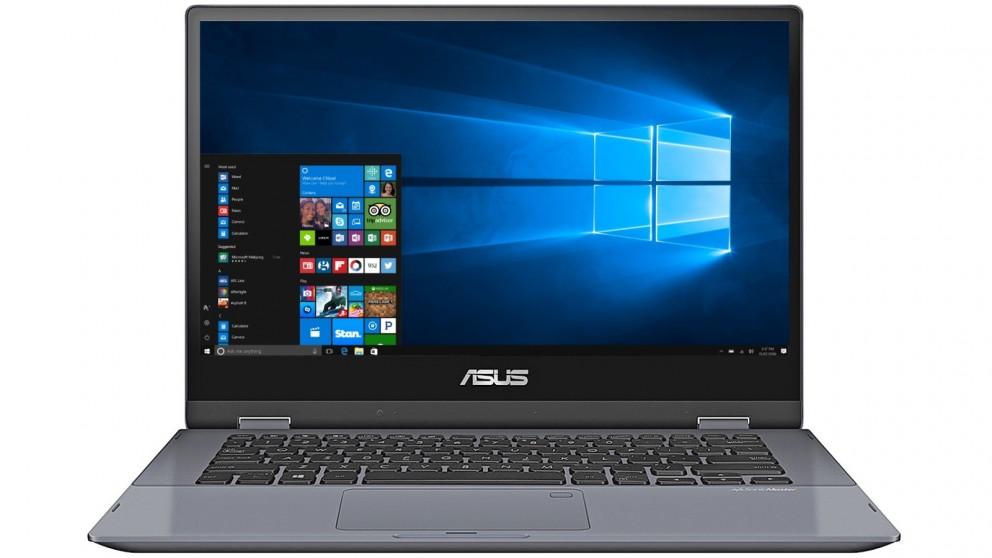 Asus VivoBook Flip 14-inch i3/4GB/128GB SSD 2 in 1 Device