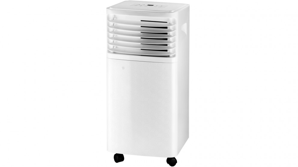 Teco 2.0kW Cooling Only Portable Air Conditioner with Remote