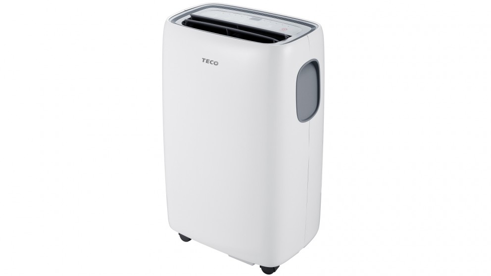 Teco 3.3kW Reverse Cycle Portable Air Conditioner with Remote