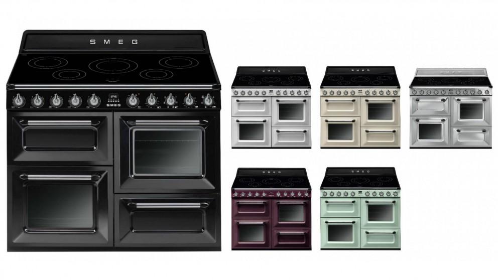 Freestanding Induction Cooker: Buy Smeg 1100mm Victoria Induction Freestanding Cooker
