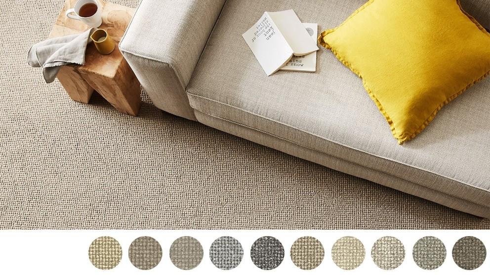 Stain Defence Lifestyle Trailblazer Carpet