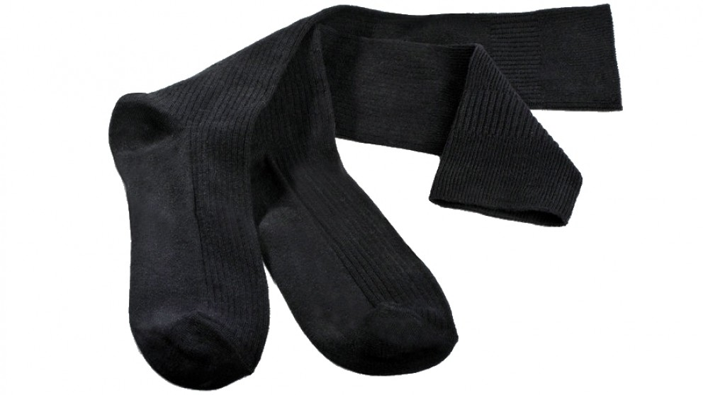 Travel Blue Compression Flight Socks