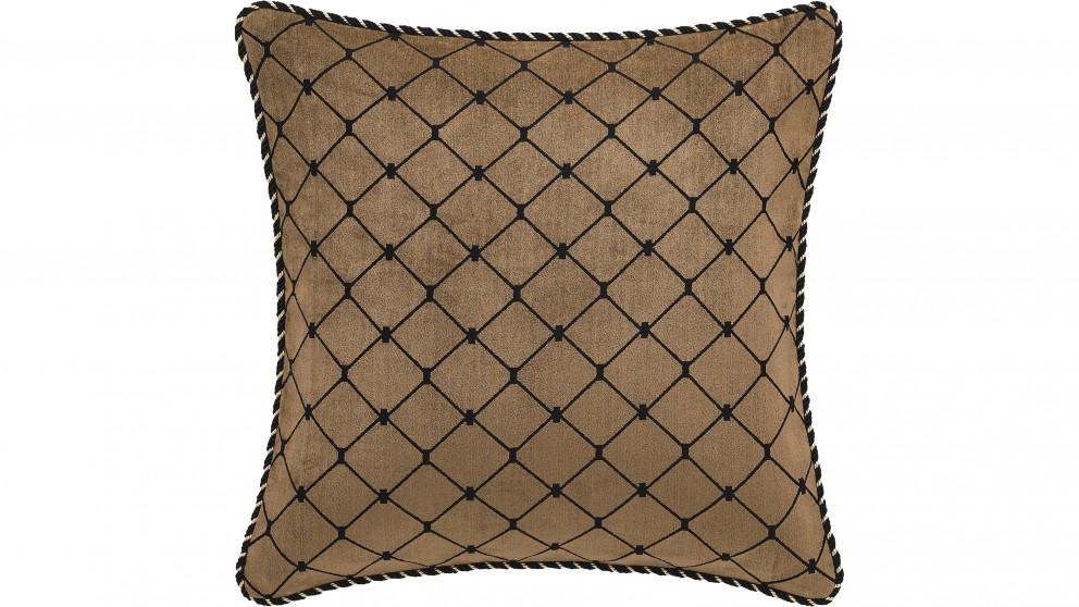 Massimo Gold European Pillowcase