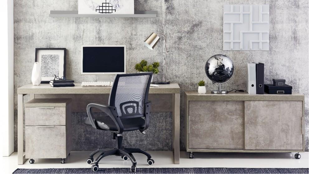 Block 3 Piece Desk Set