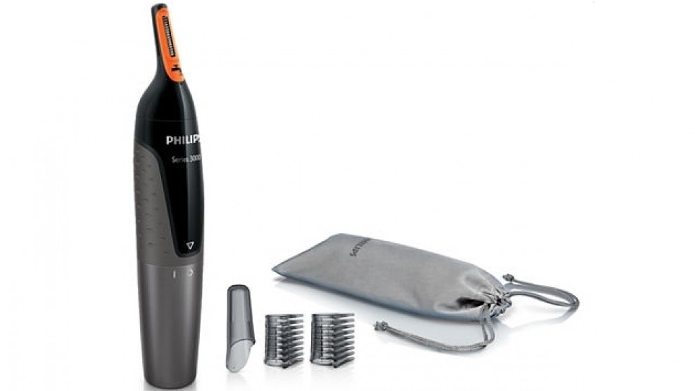 Philips Nosetrimmer Series 3000