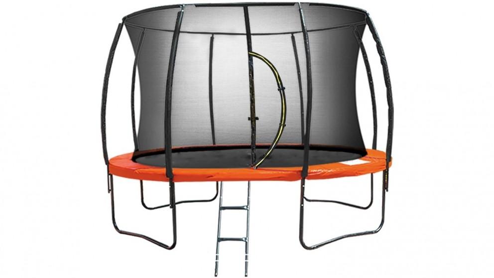 Kahuna Twister Springless Trampoline
