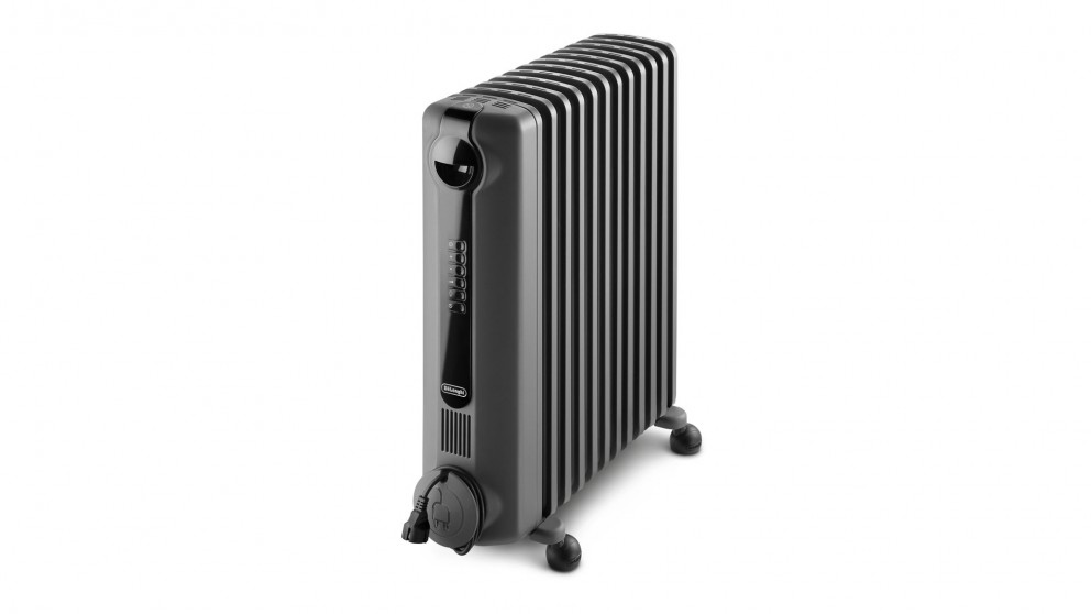 DeLonghi 2400W Radia S Digital Oil Column Heater