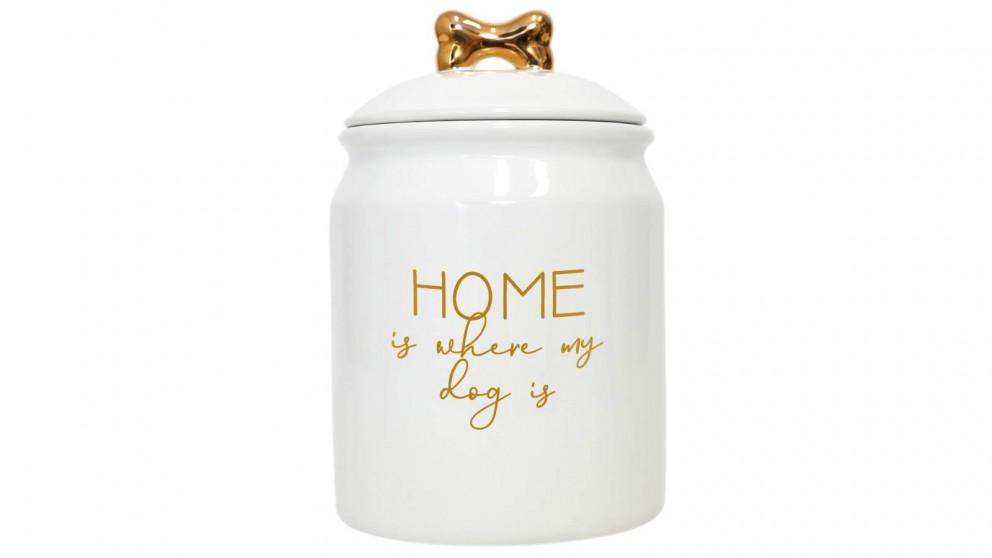 Splosh Pet Home Treat Jar
