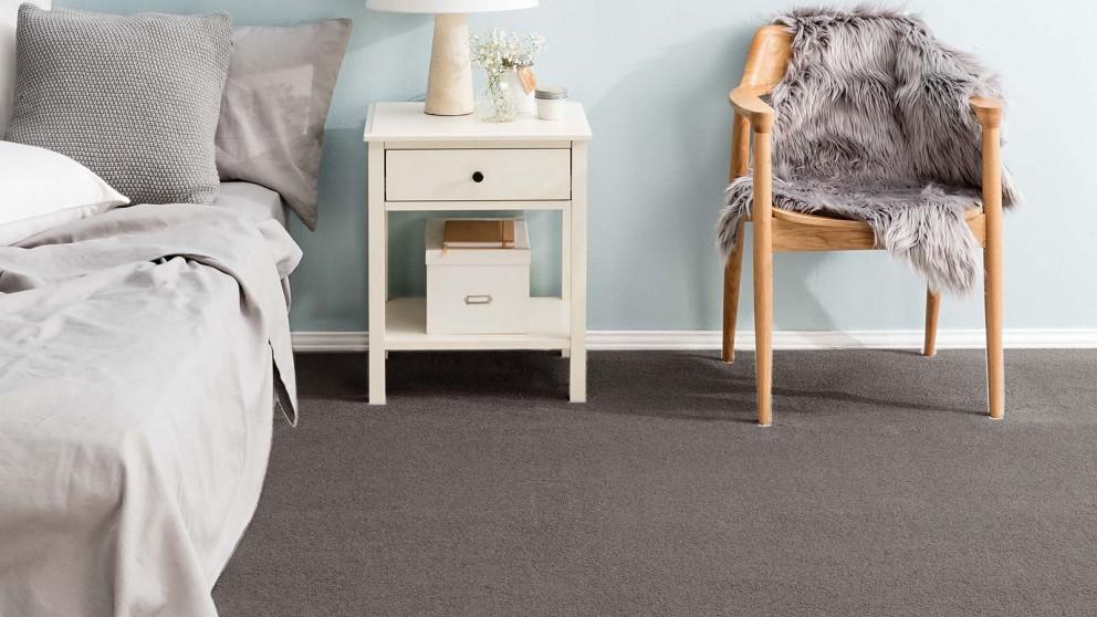 Karastan Luxurious Beauty Truffle Carpet Flooring