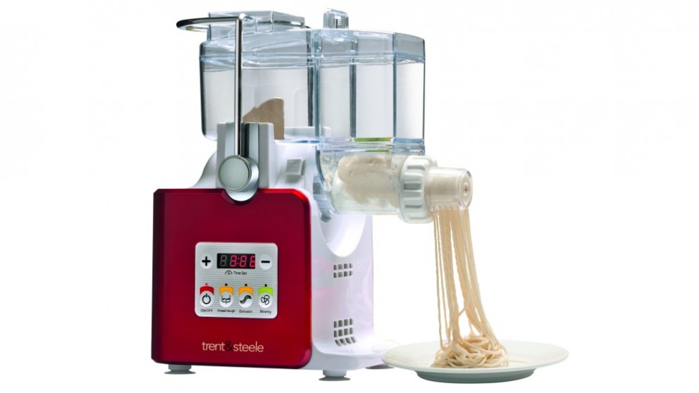 Trent & Steele Pasta Maker