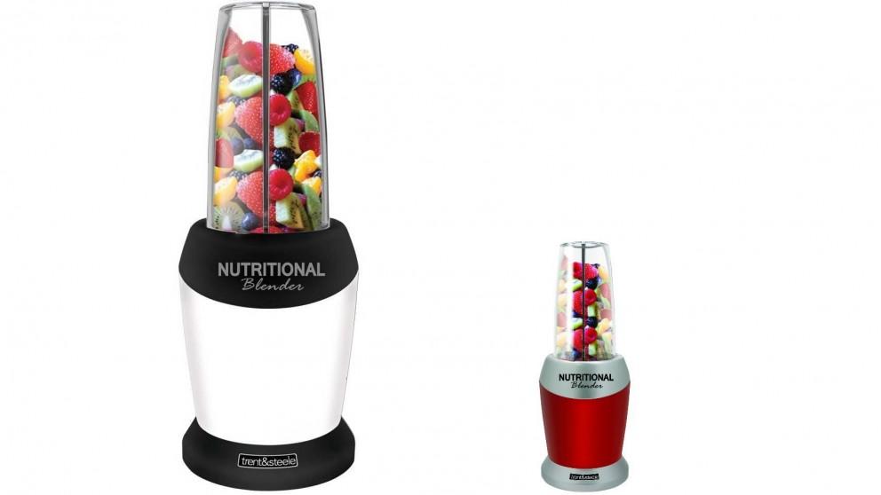 Trent & Steele Nutritional Blender