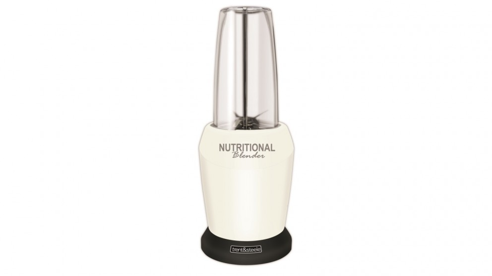 Trent and Steele Nutritional Blender - White