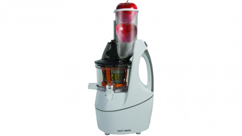 Trent & Steele Slow Juicer Harvey Norman Australia
