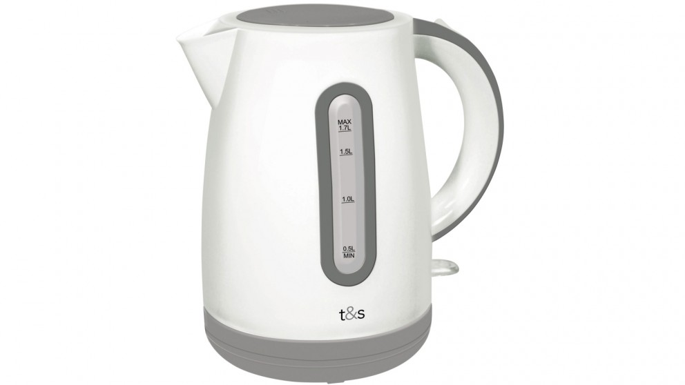 T&S Everyday 1.7L Kettle - White