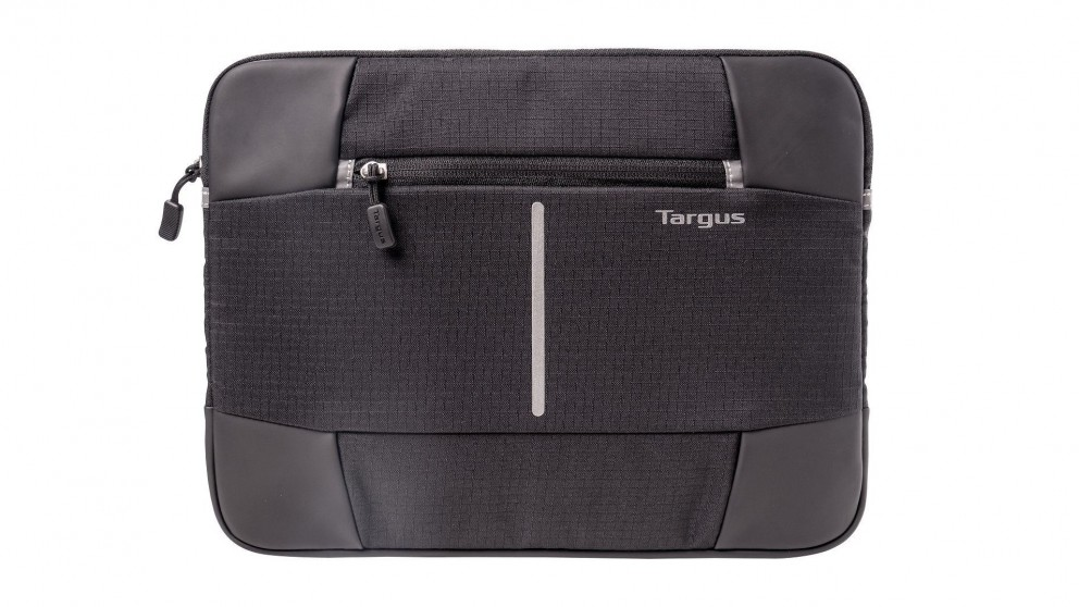 "Targus 13-14"" Bex II Laptop Sleeve - Black"