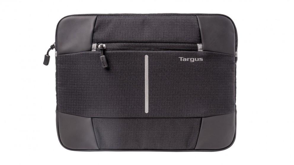 """Targus 13-14"""" Bex II Laptop Sleeve - Black"""