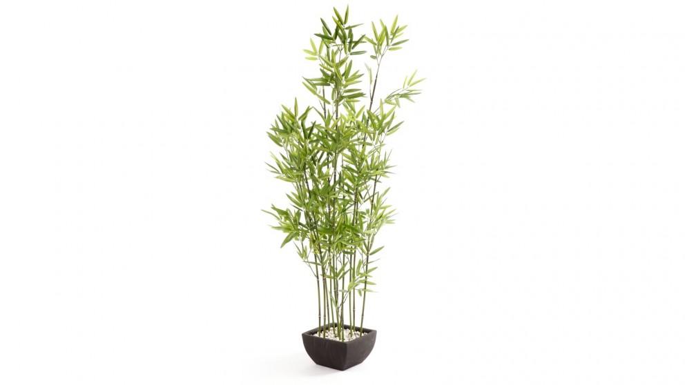 Cooper & Co. Artificial Bamboo Plant - 122cm